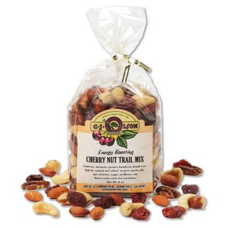 Cherry Nut Trail