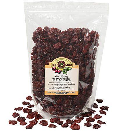 Heart Healthy Cherries 24oz-450px